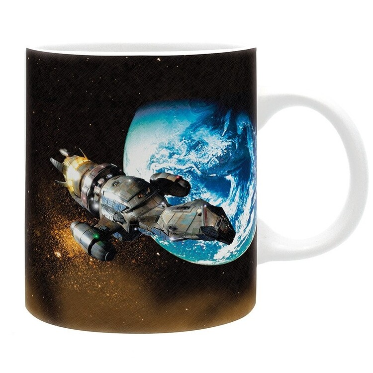 Cup Firefly - Serenity