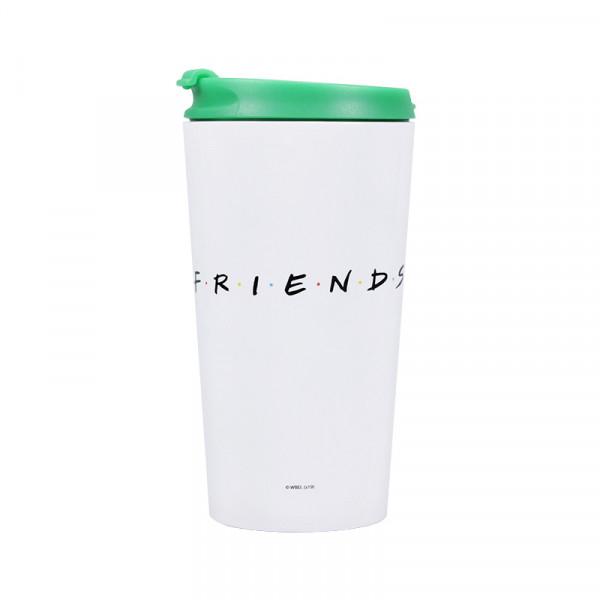 Travel mug Friends - Central Perk