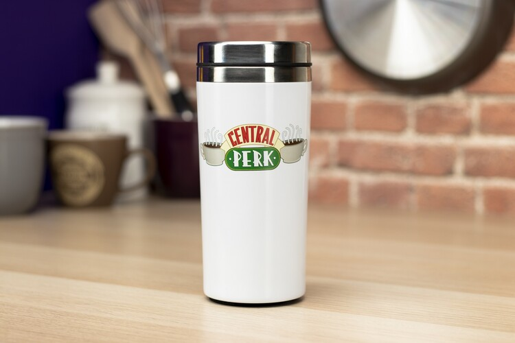 Cup Friends - Central Perk