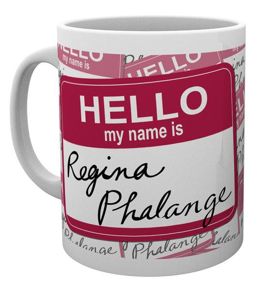 Friends - Regina felange Mug