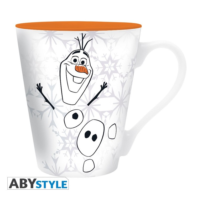 Cup Frozen 2 - Olaf