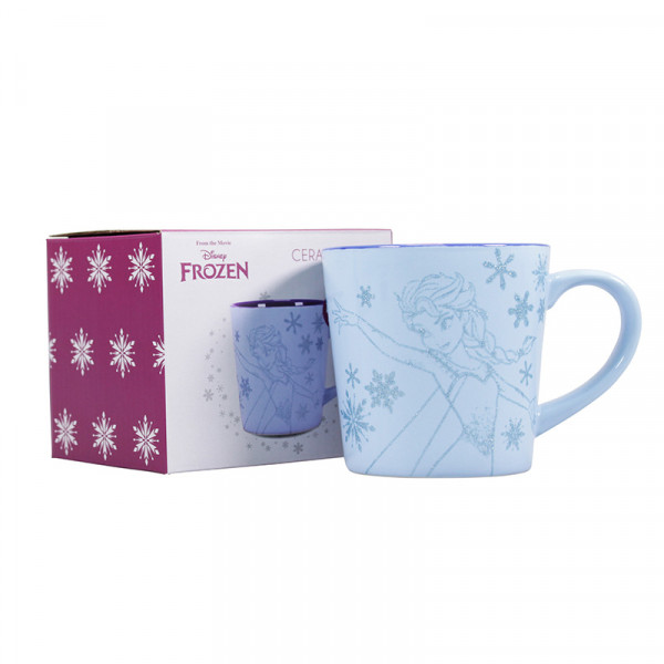 Frozen - Snow Queen Mug