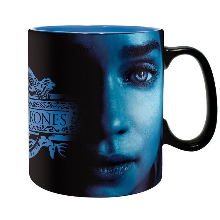 Cup Game Of Thrones – Daenerys & Jon