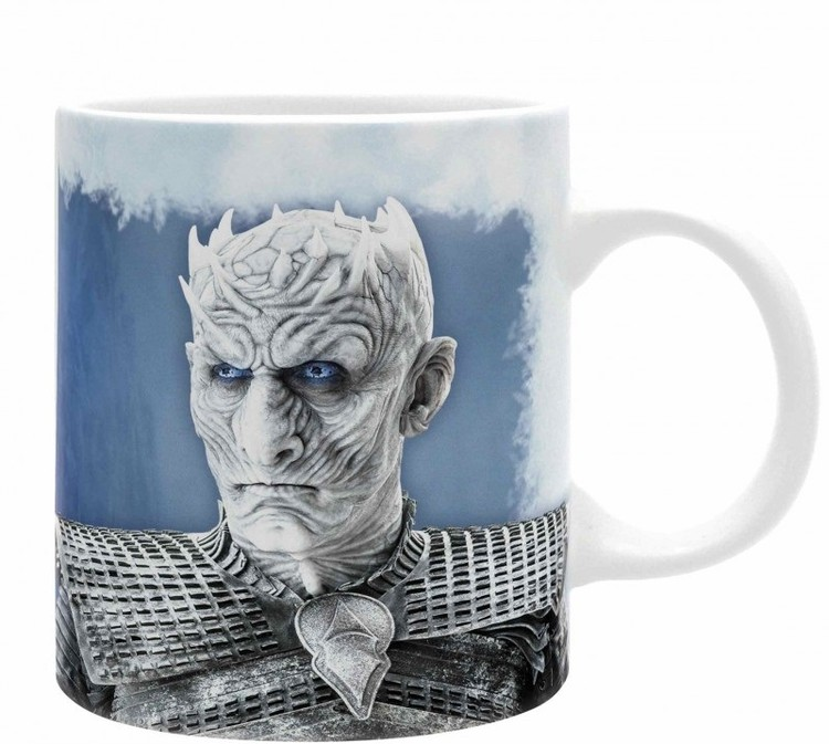 Cup Game Of Thrones - Night King 2