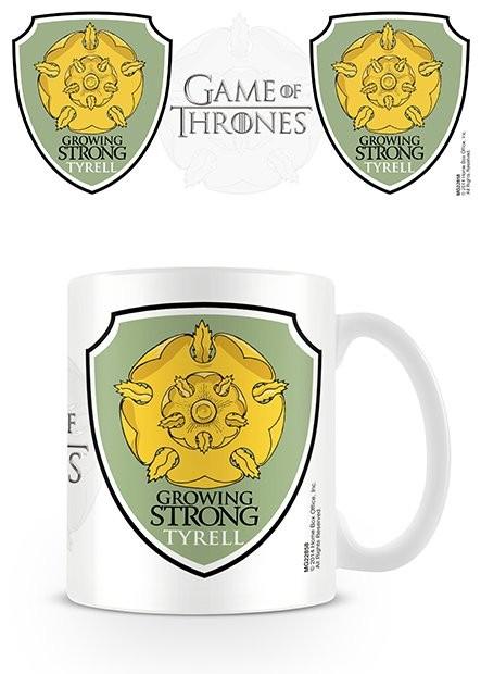 Game of Thrones - Tyrell Mug