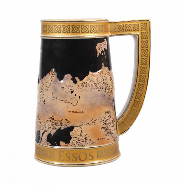 Cup Game Of Thrones - Westeros