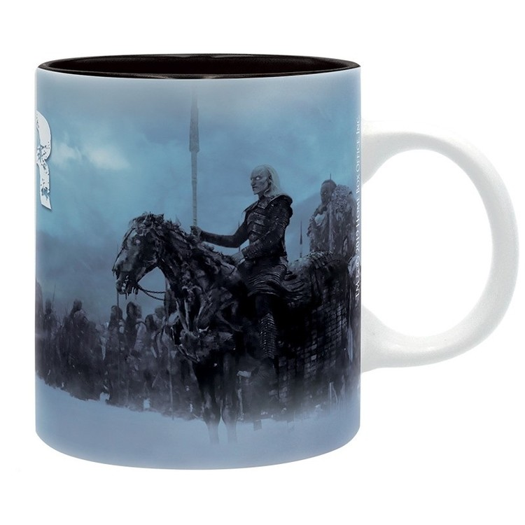 Cup Game Of Thrones - White Walkers