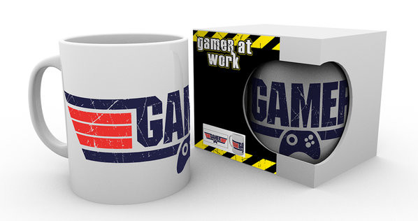 Gaming - Wings Mug
