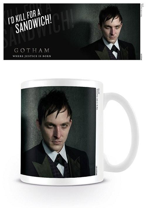 Gotham - Penguin Mug