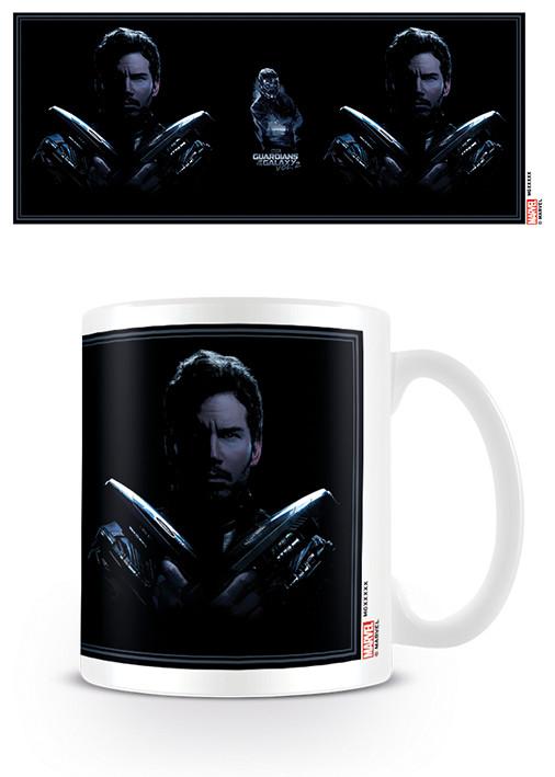 Guardians Of The Galaxy Vol. 2 - Dark Star Lord Mug