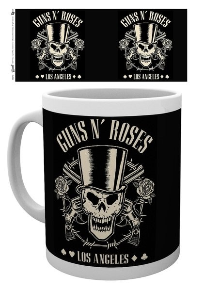 Cup Guns N Roses - Vegas (Bravado)