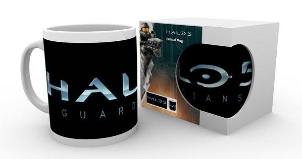 Halo 5 - Logo Mug