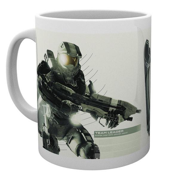 Halo - Helmet Mug