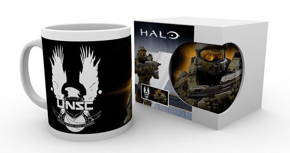 Halo - Shoot Mug