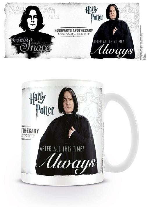 Harry Potter - Always Mug
