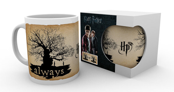 Harry Potter - Always Mug