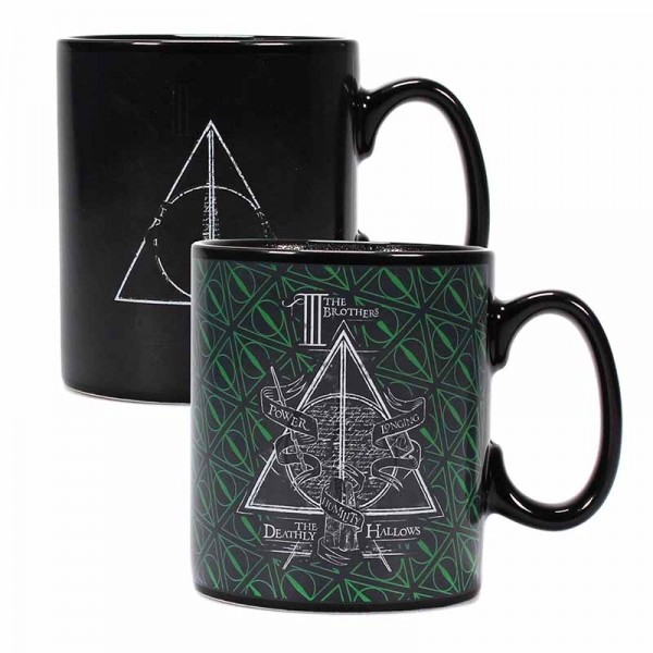 Harry Potter - Deathly Mug
