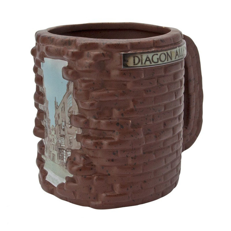 Cup Harry Potter - Diagon Alley