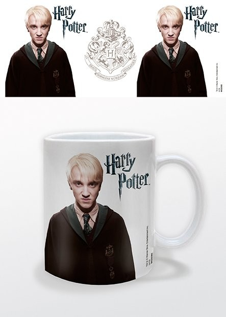 Harry Potter - Draco Malfoy Mug