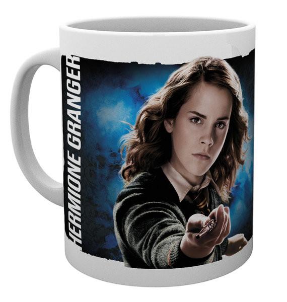 Harry Potter - Dynamic Hermione Mug