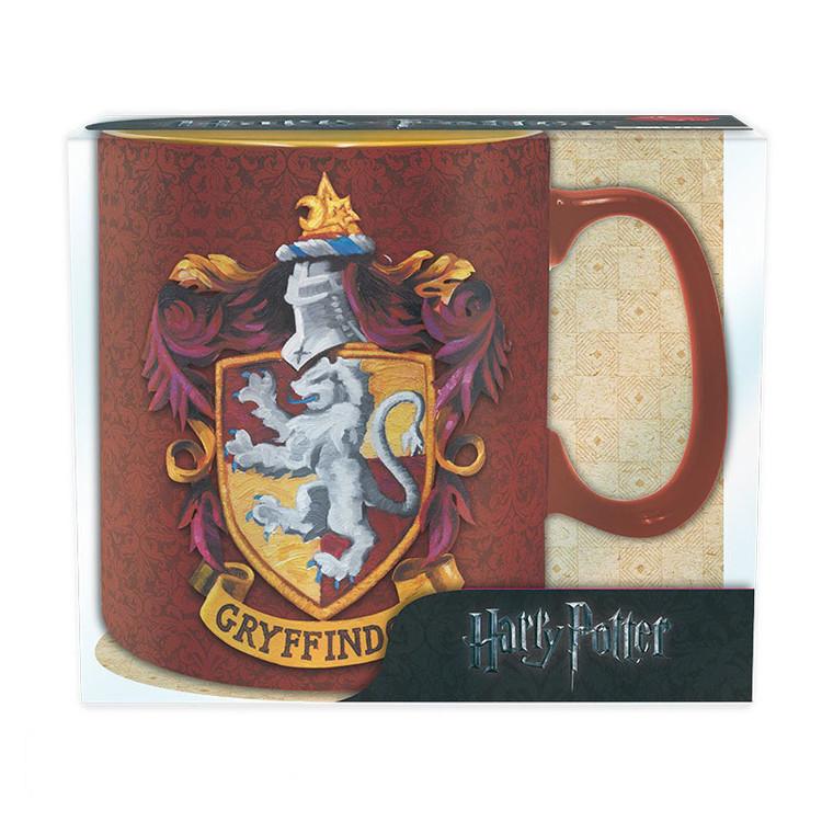 Cup Harry Potter - Gryffindor