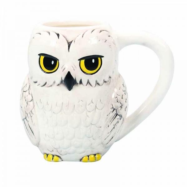 Harry Potter - Hedwig Mug