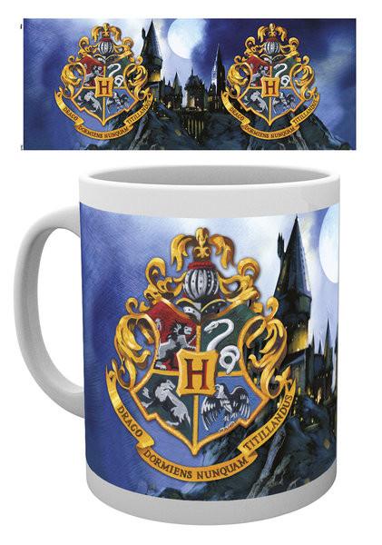 Harry Potter - Hogwarts Mug