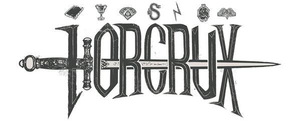 Harry Potter - Horcrux Mug