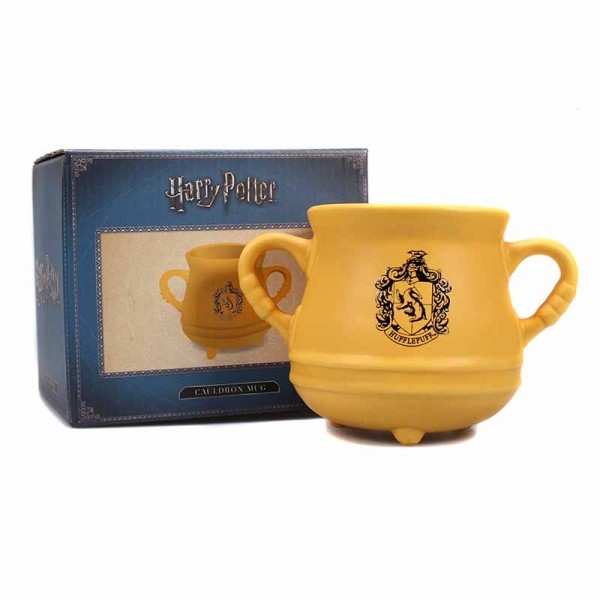 Harry Potter - Hufflepuff Mug
