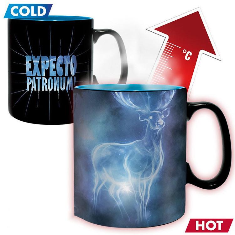 Cup Harry Potter - Patronus