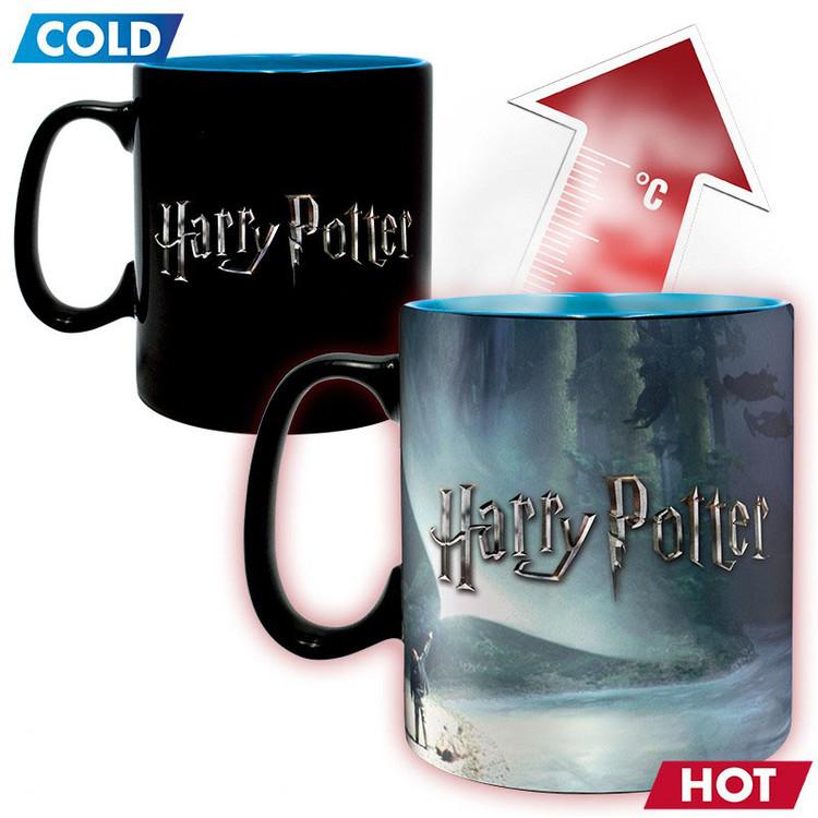 Harry Potter - Patronus Mug
