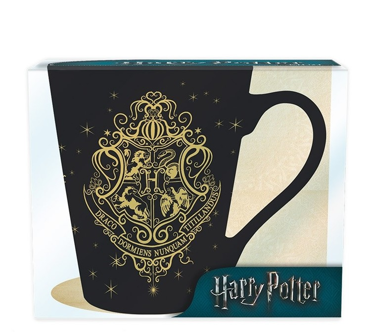 Cup Harry Potter - Phoenix