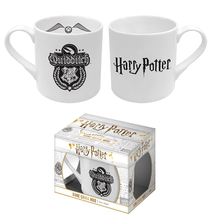 Cup Harry Potter - Quidditch