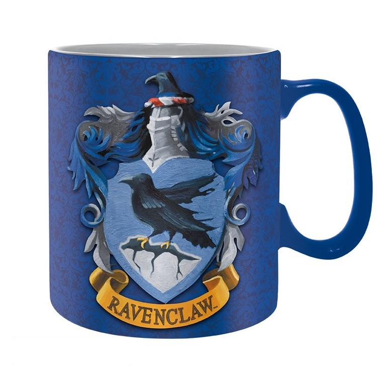 Cup Harry Potter - Ravenclaw
