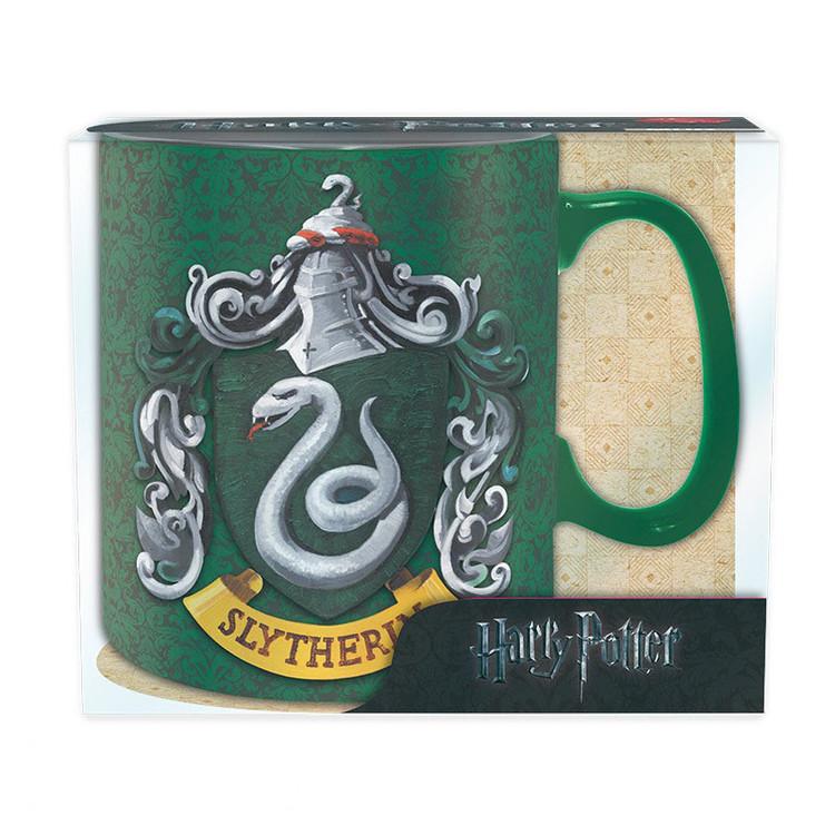 Cup Harry Potter - Slytherin