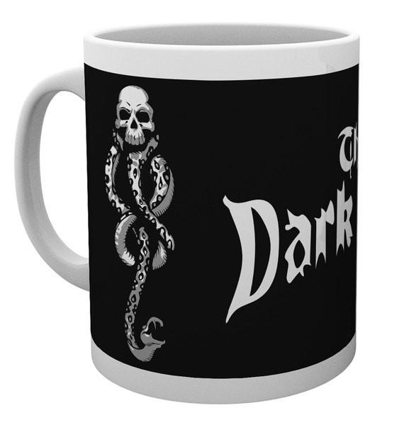Harry Potter - The Dark Mark Mug