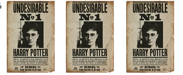 Harry Potter - Undesirable No 1 Mug