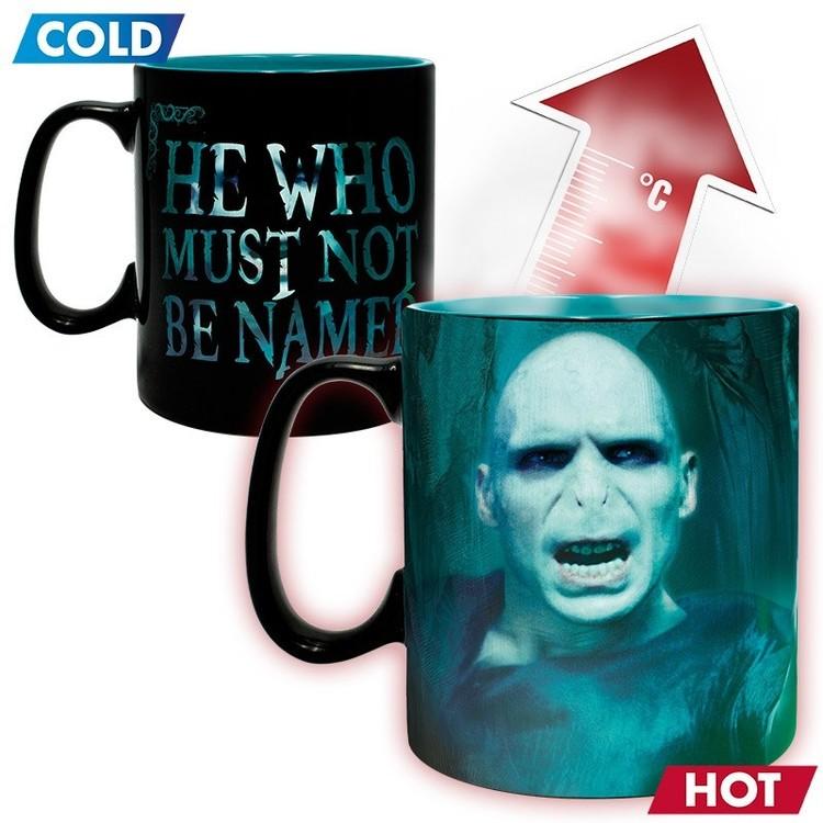 Cup Harry Potter - Voldemort