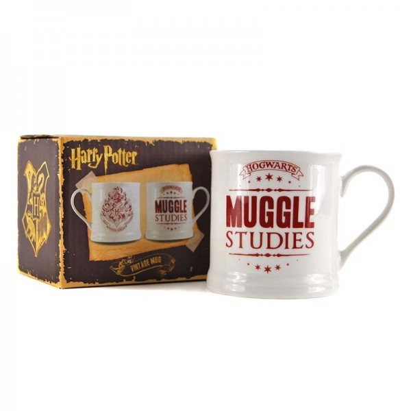 Harry Potter - Waiting For My Let Mug