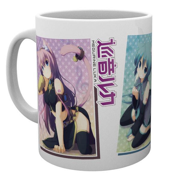 Hatsune Miku - Neko Mug