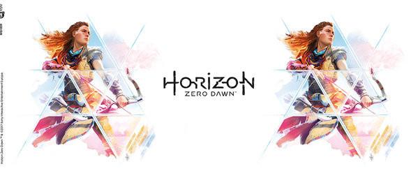 Horizon Zero Dawn - Aloy Bow Mug