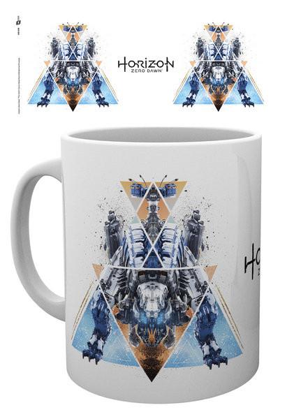 Horizon Zero Dawn - Machine Mug
