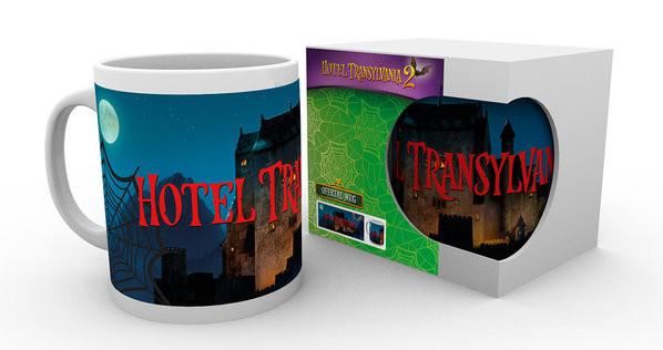 Hotel Transylvania 2 - Logo Mug