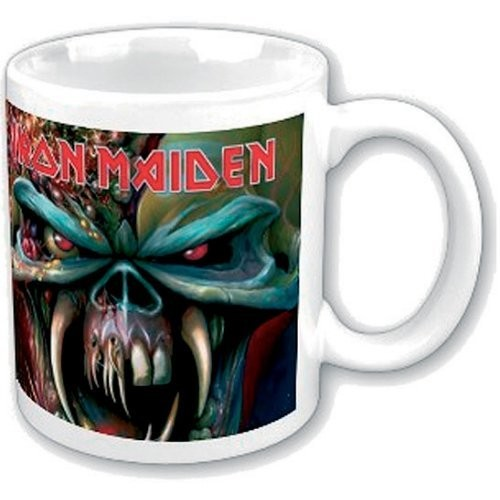 Cup Iron Maiden - The Final Frontier
