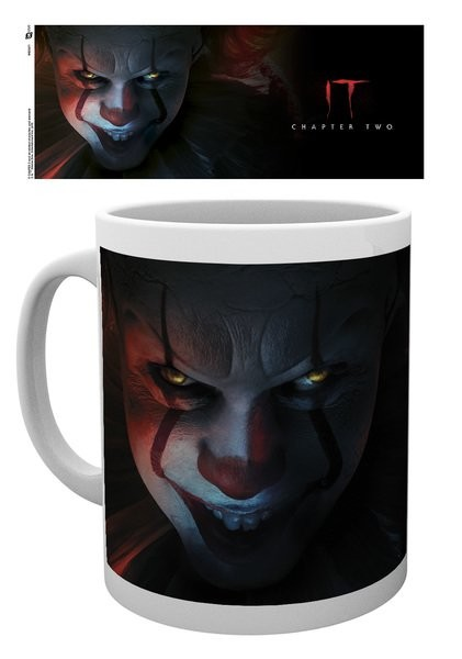 Cup IT: Chapter 2 - Pennywise