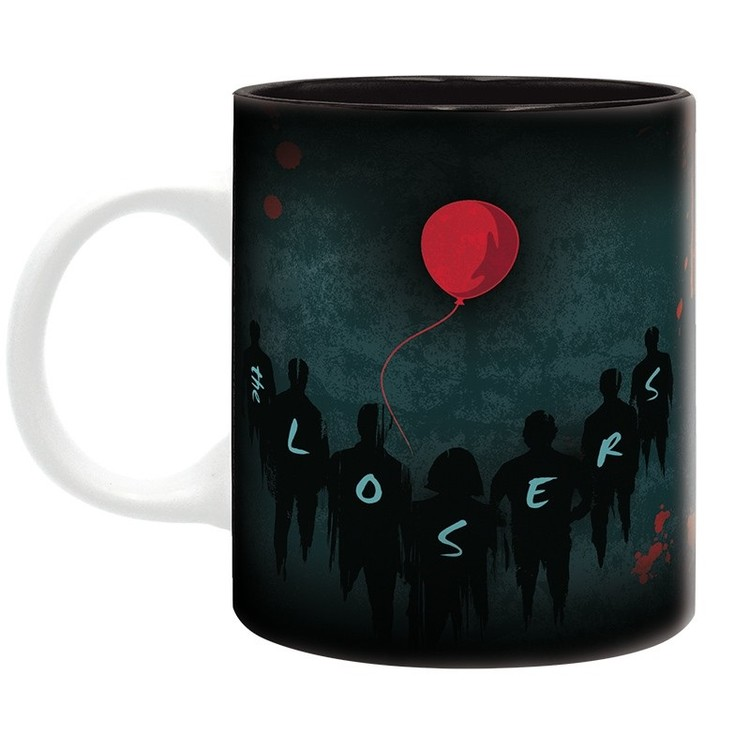 Cup IT - Pennywise