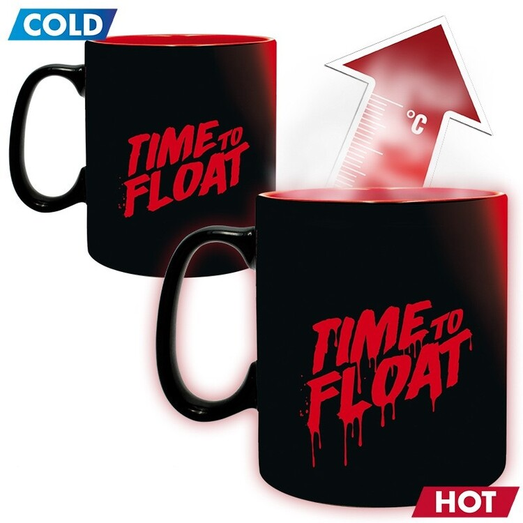 Cup IT - Time to float