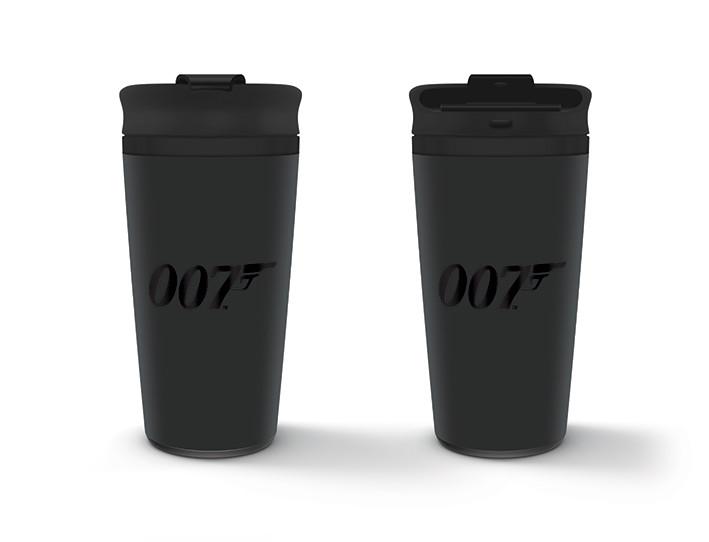 James Bond - 007 Mug