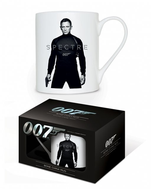 James Bond: Spectre Mug