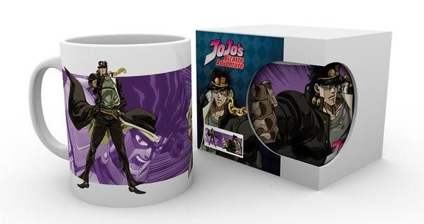 Cup Jojo's Bizarre Adventure - Jotaro